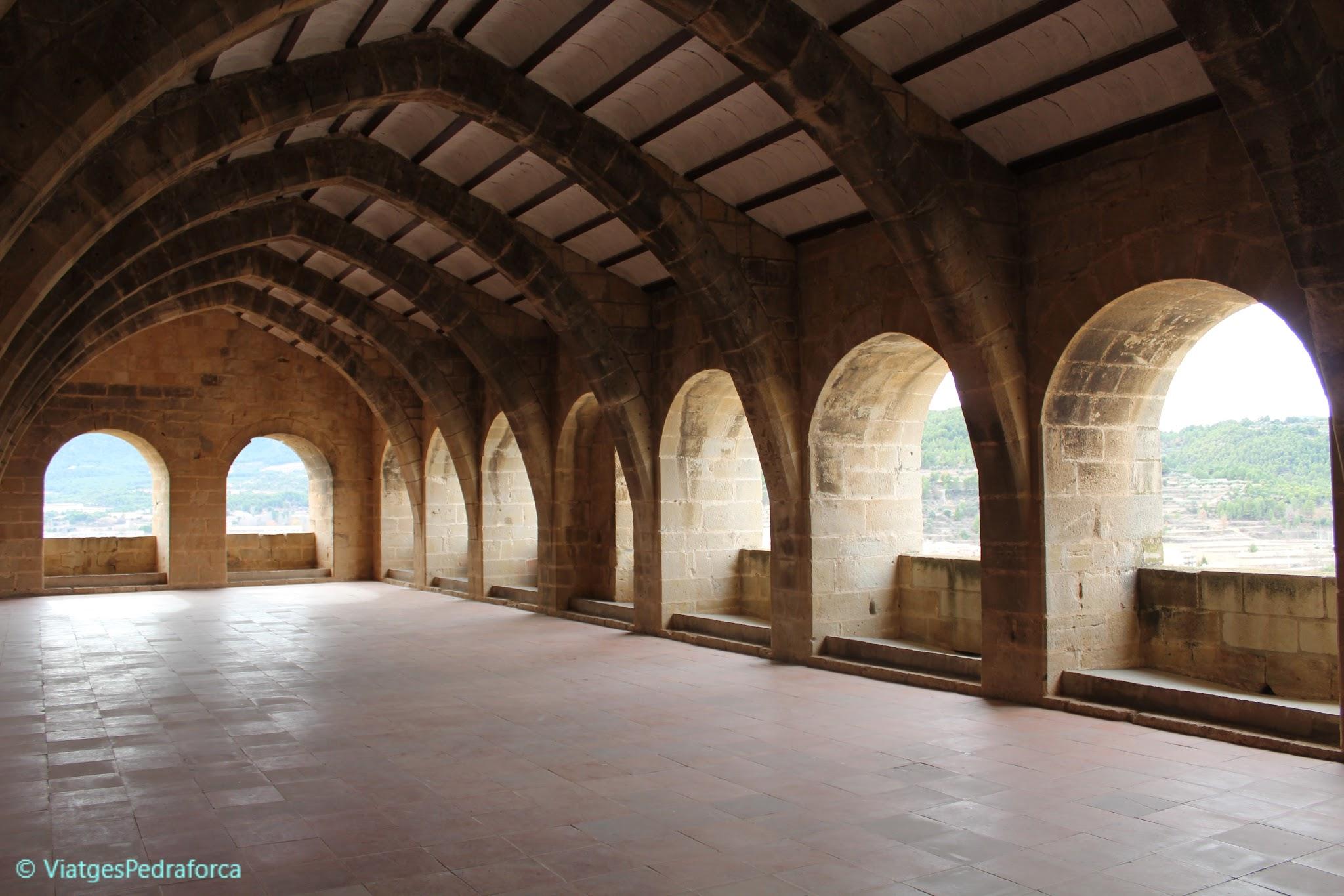 Matarranya, els pobles més bonics d'Espanya, pobles amb encant, conjunt històric, Terol, Aragó, patrimoni cultural, art gòtic