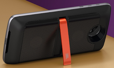 JBL SoundBoost | Speaker