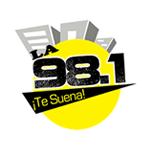 La 98.1 FM Honduras