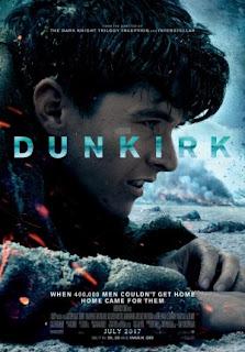 Film Dunkirk 2017 di Bioskop