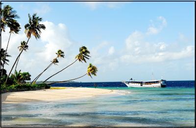10 Pulau Terindah Yang Paling Banyak Dikunjungi