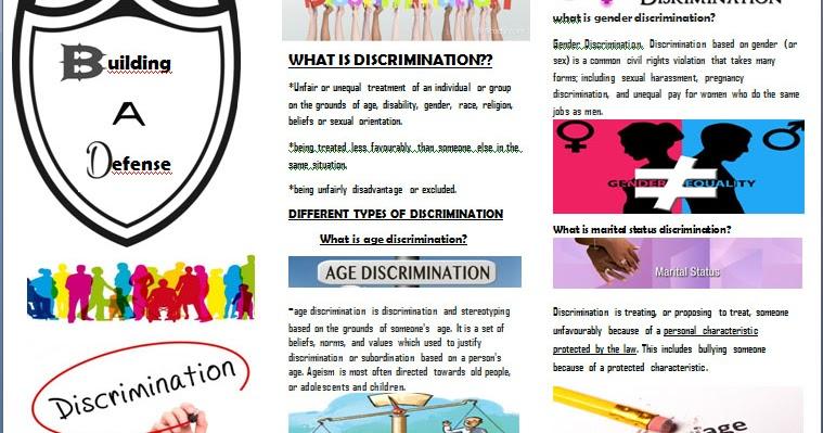 hayzkul lyf  discrimination brochure 2