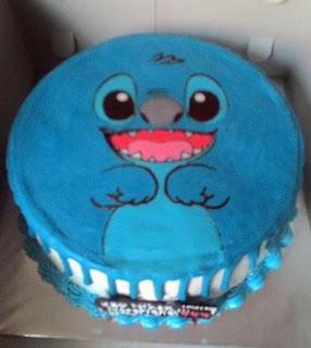 cake stitch, toko kue padang