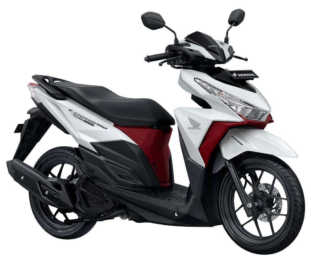 Usa Motor Ungaran Salatiga Ambarawa Jual Baru Honda New Vario 125 Esp Cbs Titanium Black Sragen All Beat Pop Cw