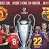 Fotbal: Manchester United - Barcelona UEFA Champions League live sopcast verified