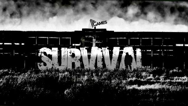 best survival games