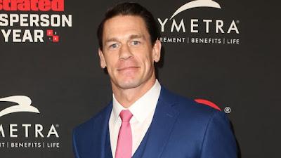 John Cena movies