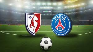 اون لاين مشاهدة مباراة باريس سان جيرمان وليل بث مباشر 2-11-2018 الدوري الفرنسي اليوم بدون تقطيع