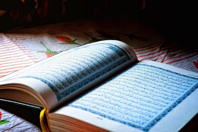 Hukum Membaca Al-Quran Secara Tidak Berurutan