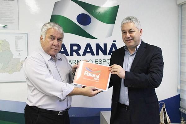 Paraná Turismo presta contas das atividades de 2016
