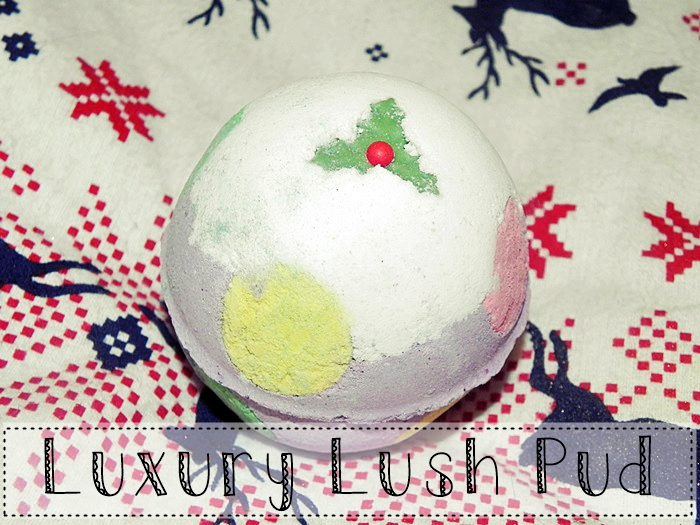 Luxury Lush Pud