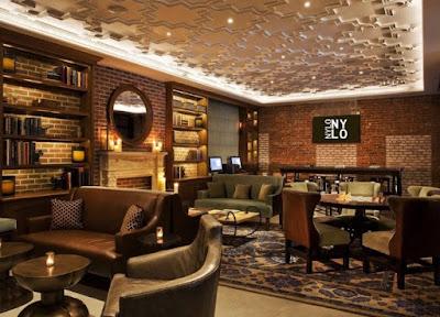 NYLO New York City Hotel 3