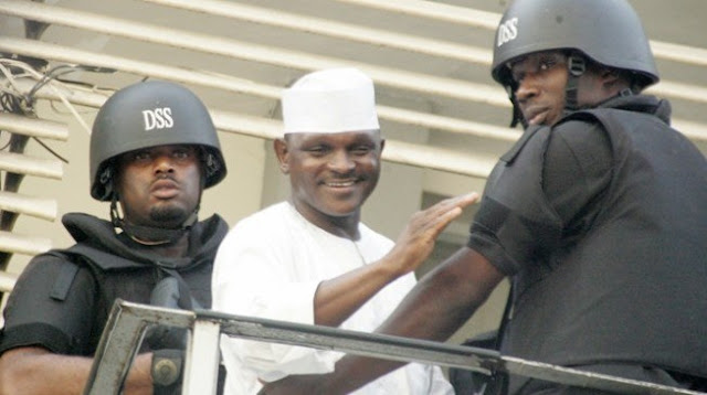 Al-Mustapha: I'll soon disclose what killed Abacha and Abiola
