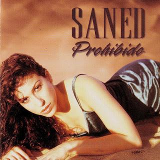 PROHIBIDO - SANED RIVERA (1999)