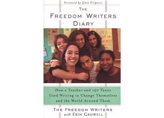 the freedom writers diaries text response