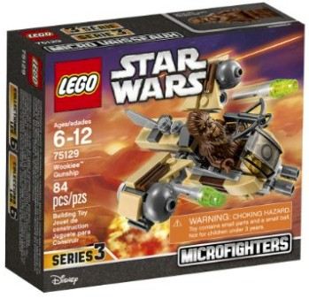 Daily Cheapskate: Four LEGO Star Wars sets under $10 00 each