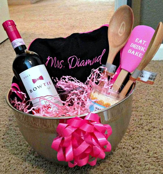 thoughtful inspiration in regard to cheap budget affordable bridal shower gift ideas would be particularly a must tempting choice to thanking