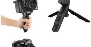 5 Kamera Yang Dipakai Oleh Para Youtuber untuk Merekam Video