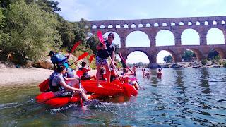 canoe centre de loisirs, association