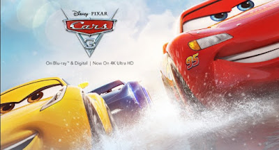 Cars 3 (2017) Bluray Subtitle Indonesia