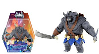 Action figures TrollHunters 5