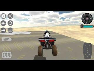 Motorbike Driving Simulator 3D Mod Apk