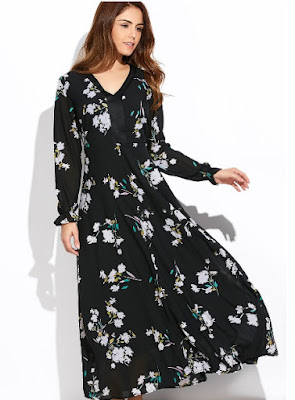 "<img alt=""click to see long floral dress"">"