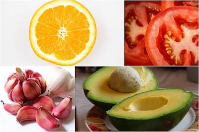 karaciğeri güçlendiren besinler