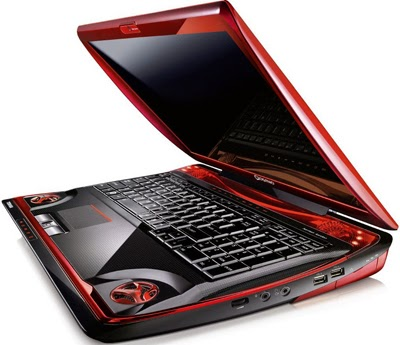 cara format laptop
