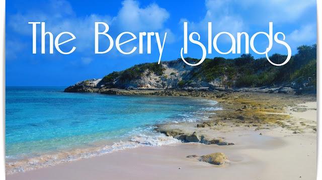 Turquoise beach of an island