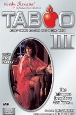 Image Taboo 3: The final Chapter (1984)