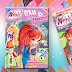 New Winx Club magazine issue in Turkey!