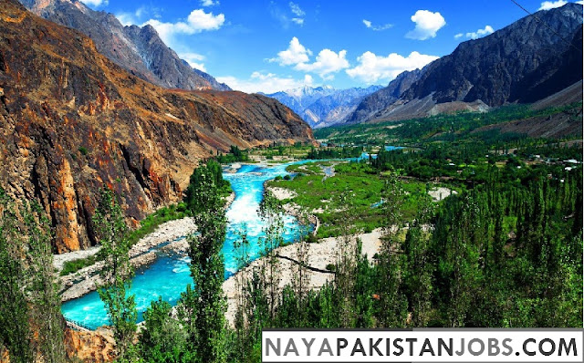 Gupis Valley, Places to visit in Pakistan, best places in Pakistan to Visit