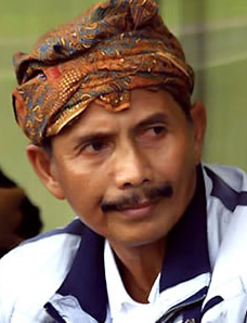 Djajang Nurjaman, Djanur