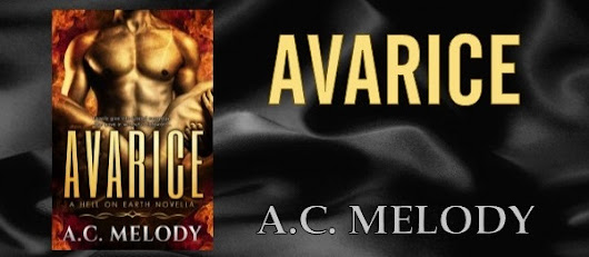 Avarice by A.C. Melody