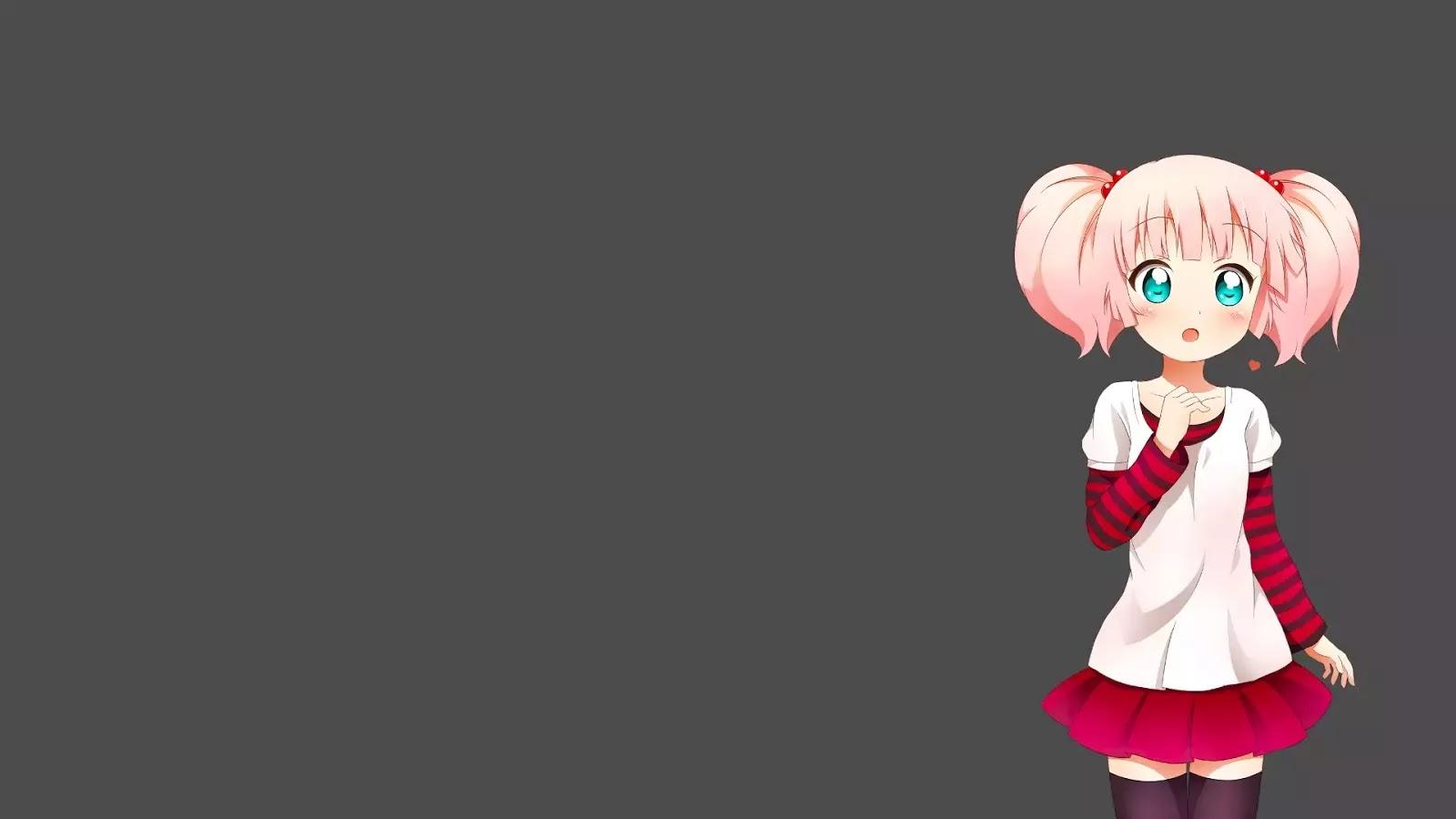 AowVN%2B%25281%2529 - [ Hình Nền ] Loli cực đẹp , cực độc Full HD | Anime Wallpaper