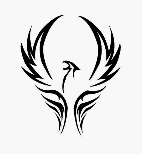 33 Minimalist Phoenix Tattoo Ideas Scorpio Quotes