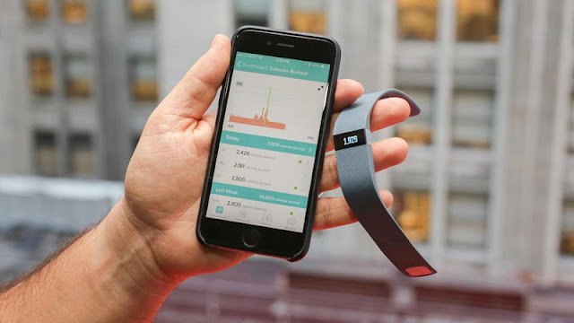Fitbit Syncing Errors