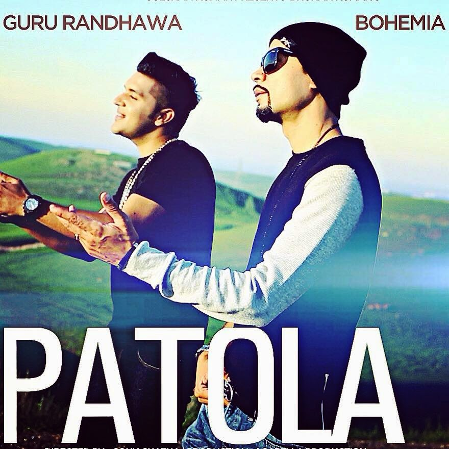 Patola mp3 song download patola patola punjabi song by guru.