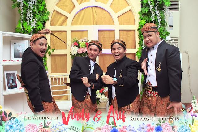 Photobooth Jakarta, Bekasi, Depok, Tangerang, Bogor