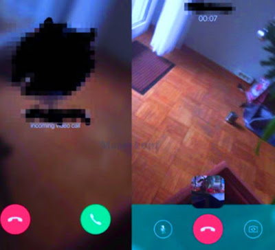 WhatsApp will go up against FaceTime with video calling highlight