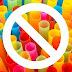 Canudinhos de plástico estão proibidos em Arraial do Cabo