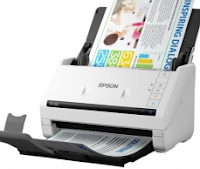 Epson Workforce DS-530 Driver Download
