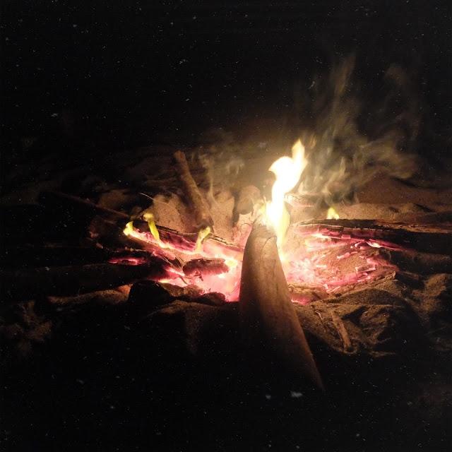 Camping x Nagsasa Cove