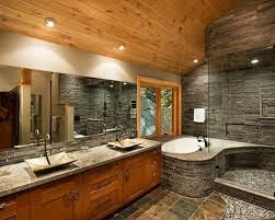 desain kamar mandi pakai batu alam, desain kamar mandi pake batu alam, desain kamar mandi dengan ornamen batu alam, desain kamar mandi nuansa batu alam