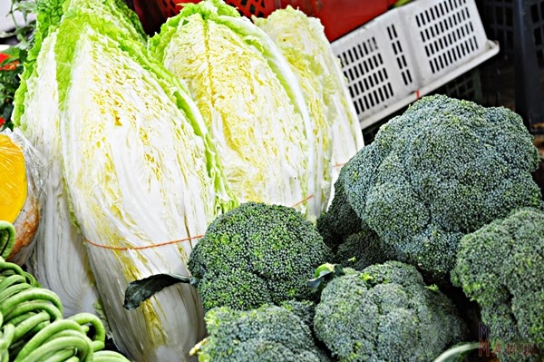 Sayuran Berprotein Tinggi Untuk Kesehatan