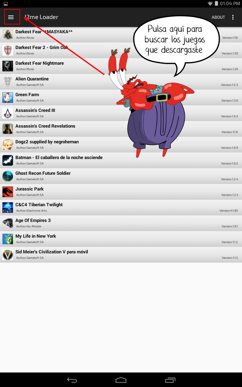 J2me Loader Apk Download