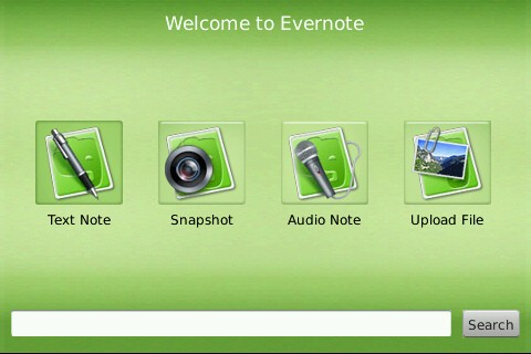 Hacker uses Evernote account as Command-and-Control Server