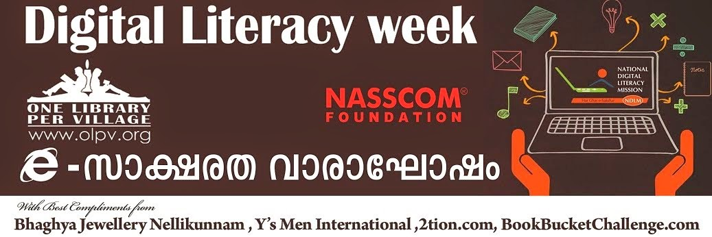 Digital Literacy Week