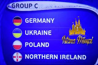 Kemampuan Pelatih Dan Pemain Kunci 24 Negara Di Euro 2016 Grup C, jerman,ukarina,irlandia utara, polandia, euro 2016, judi euro 2016, taurhan euro 2016, agen euro 2016, judi euro 2016 terpercaya, taruhan euro 2016 terbaik,tim euro 2016, grup C euro 2016